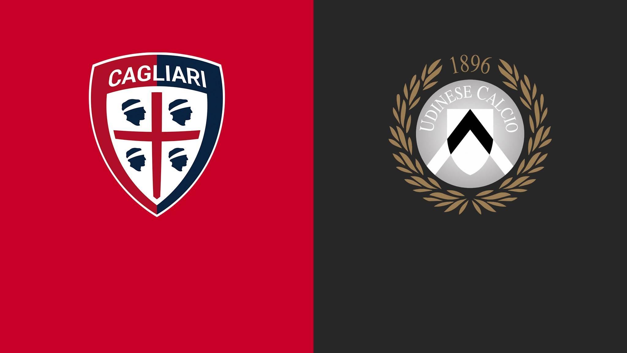 Cagliari - Udinese in Diretta Streaming