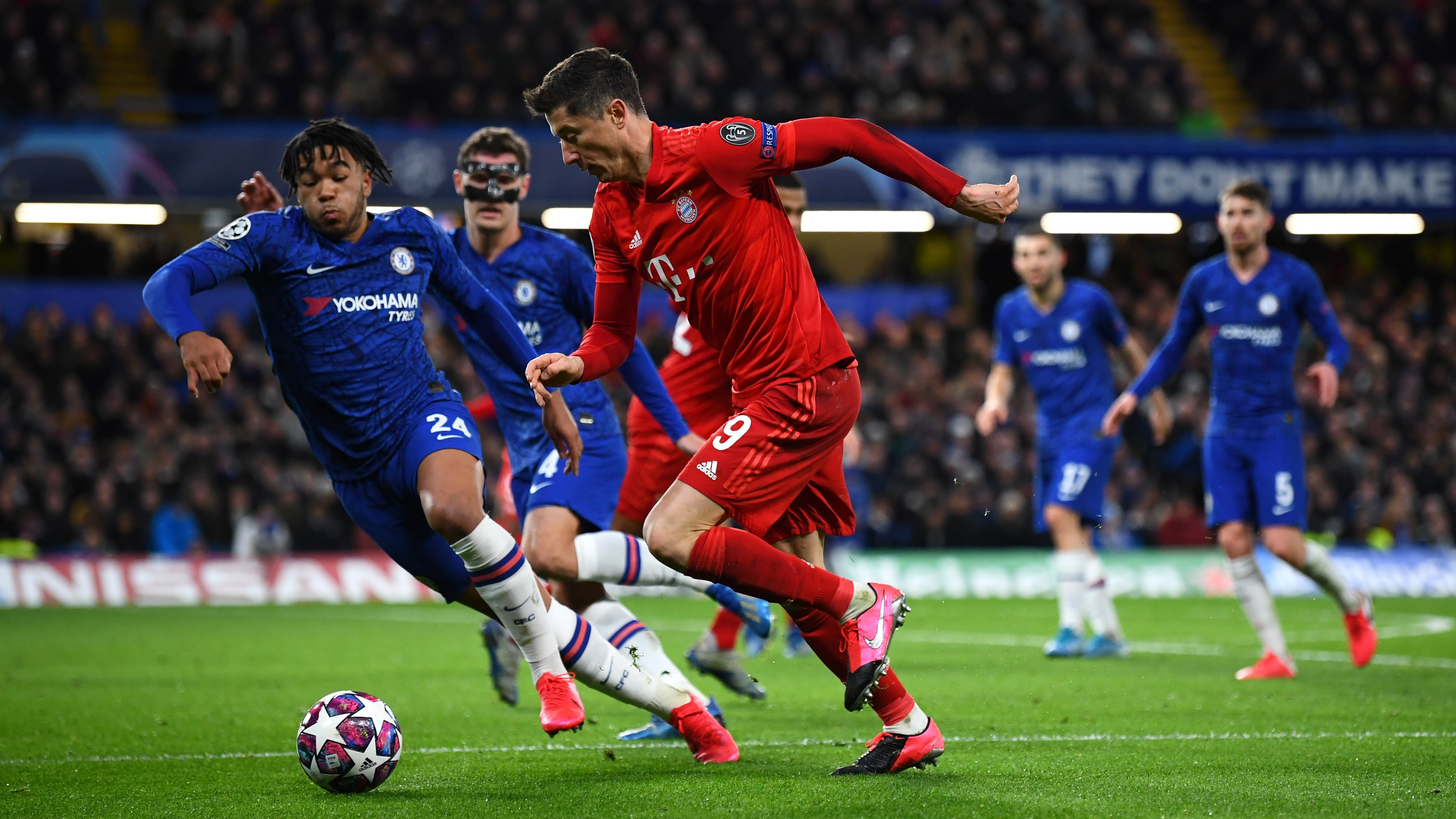 Bayern Gegen Chelsea Live