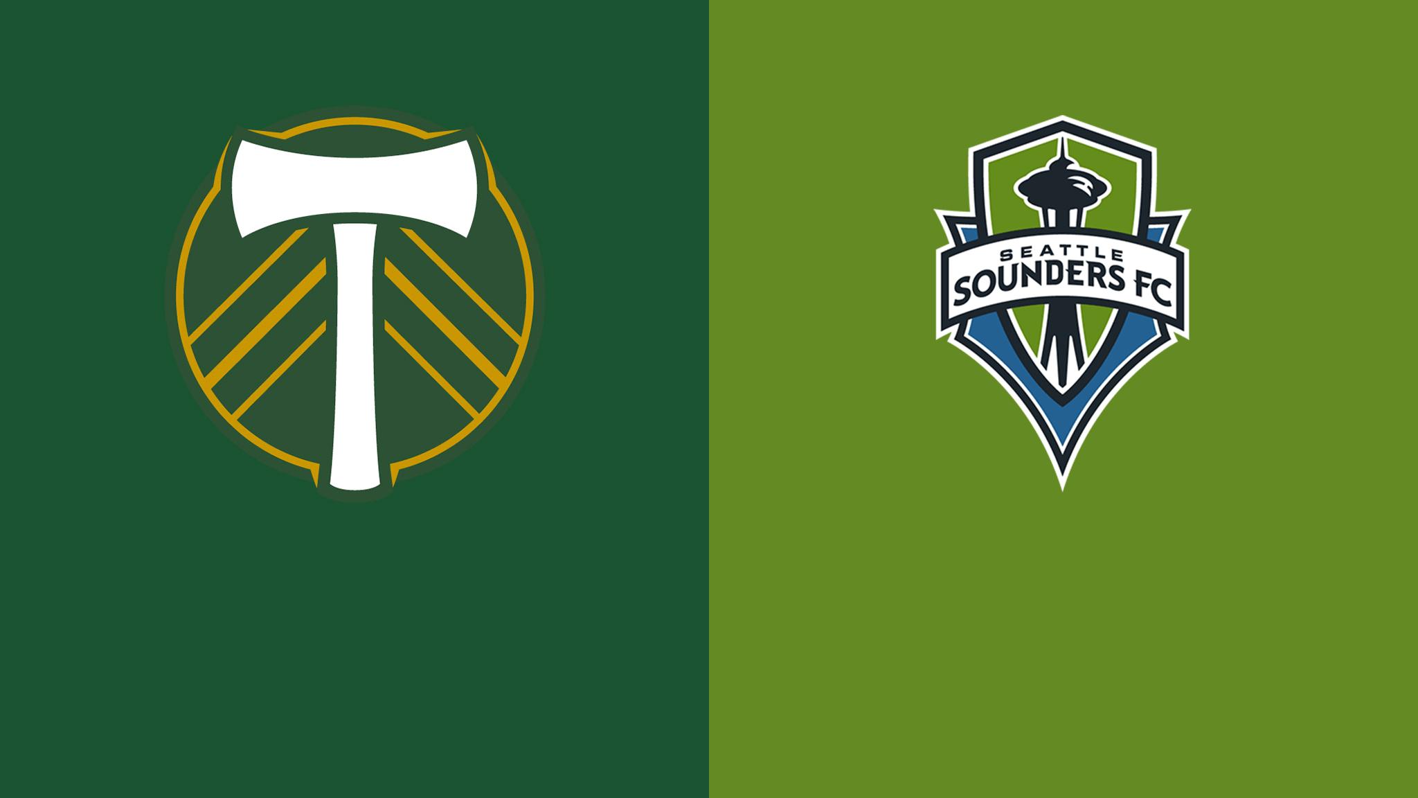 Watch Portland Timbers V Seattle Sounders Live Stream Dazn De