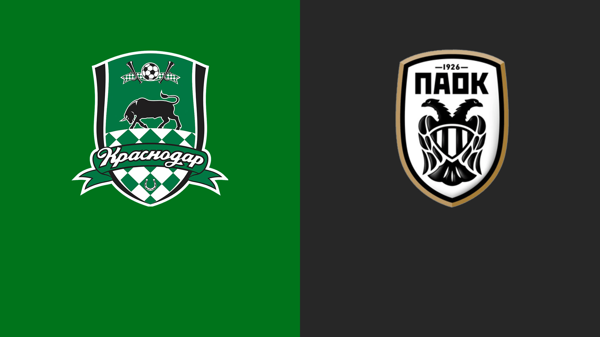 Watch Krasnodar V Paok De Delayed Live Stream Dazn De