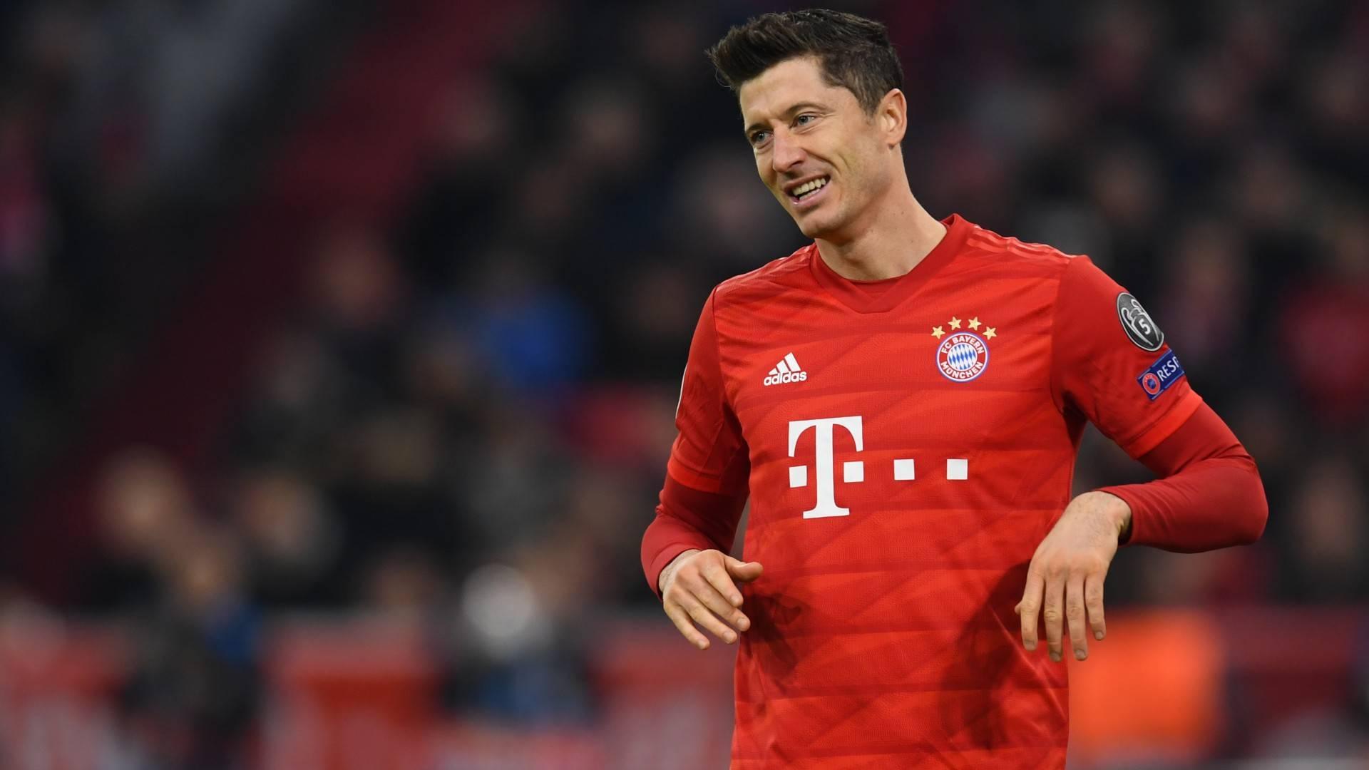 Watch Bayern München v Chelsea Live Stream | DAZN JP