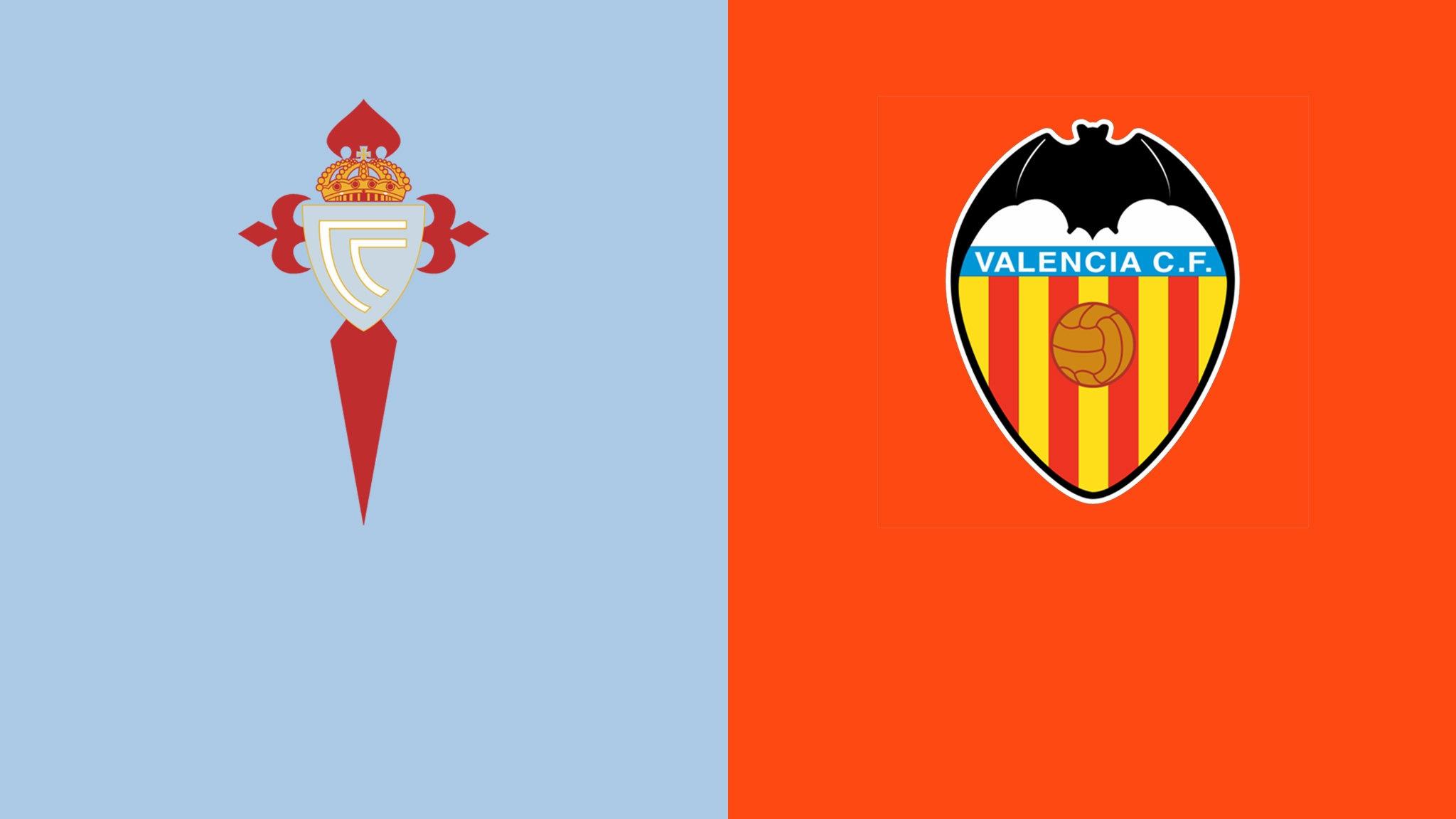 Watch Celta Vigo V Valencia Live Stream Dazn Jp